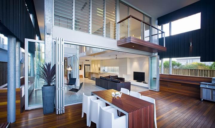 home interior decoration 2011
