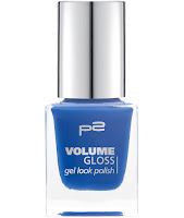 p2 Neuprodukte August 2015 - volume gloss gel look polish 390 - www.annitschkasblog.de