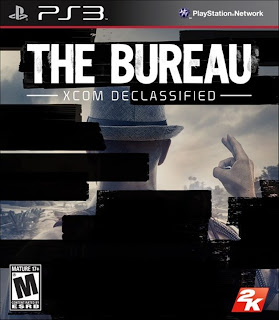 The Bureau: XCOM Desclassified (PS3) 2013 THE+BUREAU-1