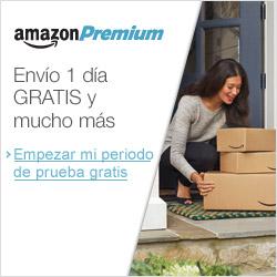 Promoción Amazon Premium
