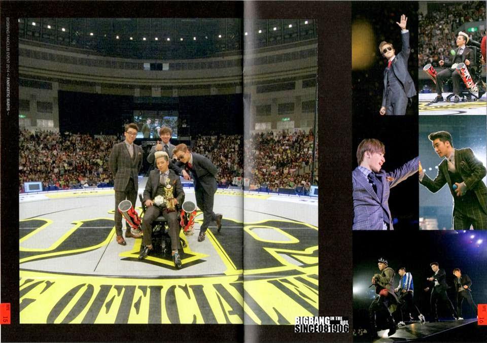 'Fantastic Babys' Fanclub Event 2014 DVD + Scans [VIDEOS/PHOTOS]  'Fantastic Babys' Fanclub Event 2014 DVD + Scans [VIDEOS/PHOTOS]  'Fantastic Babys' Fanclub Event 2014 DVD + Scans [VIDEOS/PHOTOS]  'Fantastic Babys' Fanclub Event 2014 DVD + Scans [VIDEOS/PHOTOS]  'Fantastic Babys' Fanclub Event 2014 DVD + Scans [VIDEOS/PHOTOS]  'Fantastic Babys' Fanclub Event 2014 DVD + Scans [VIDEOS/PHOTOS]  'Fantastic Babys' Fanclub Event 2014 DVD + Scans [VIDEOS/PHOTOS]