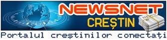 Banner NewsNet Creştin pentru parteneriate media