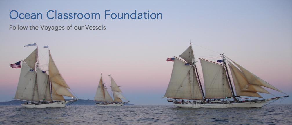 Ocean Classroom Foundation