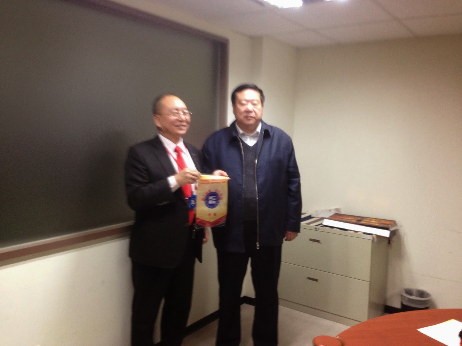 河北省民營企業家聯誼會
