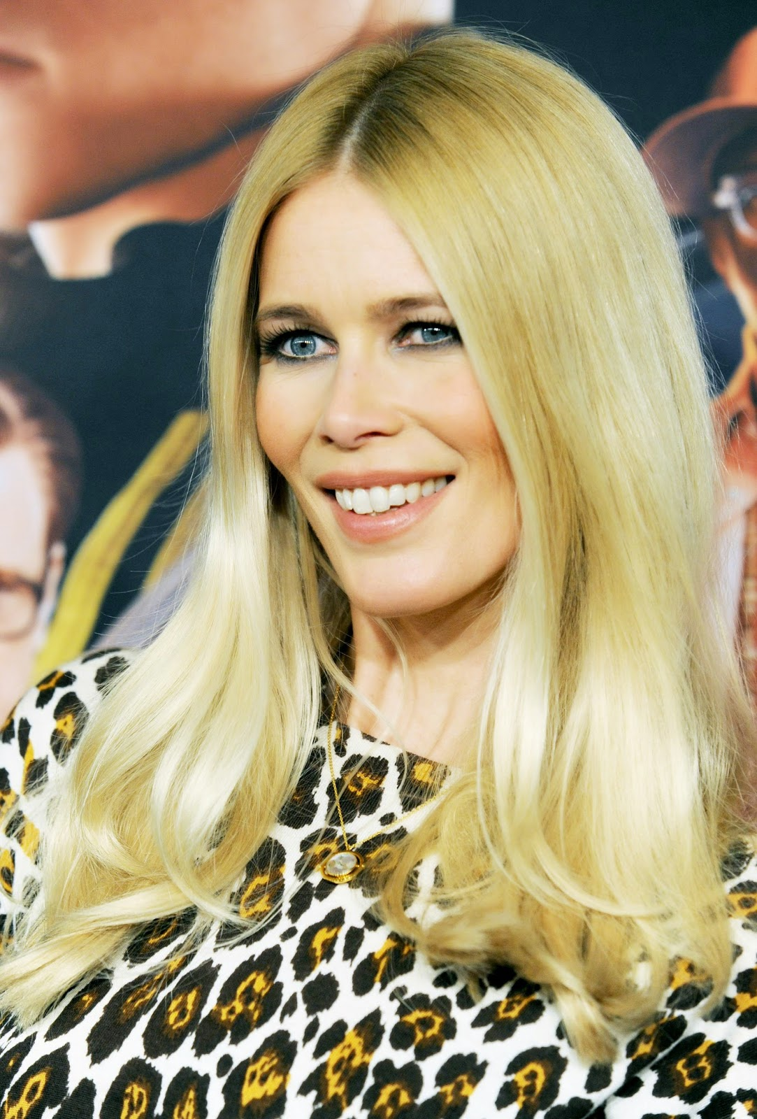 Claudia Schiffer Top Model