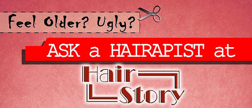 HAIRSTORY since 2011