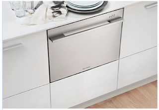 Dishwashing Drawers