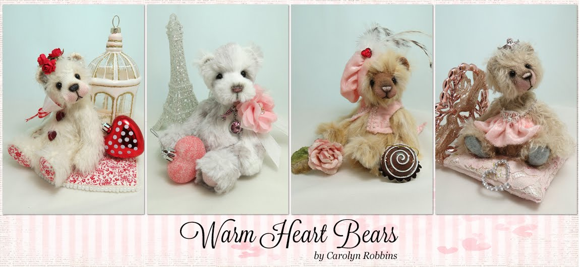 Warm Heart Bears