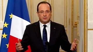 Affaire Cahuzac : le discours hors normes de Hollande