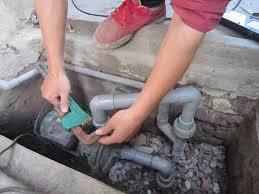 Lắp đặt máy bơm nước quận Hai Bà Trưng