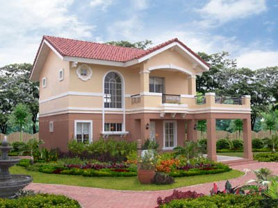 Perfect Kerala Home Design Image fine home designes intended for home beautiful double floor design with free plan Kerala Home Designs Exterior Sample