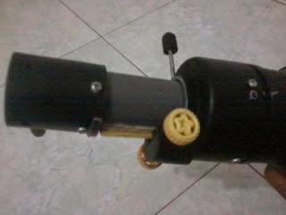 Rahasia cara mudah membuat teleskop lensa fotocopy surabaya