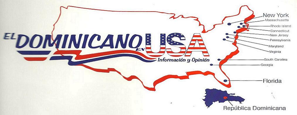 El Dominicano en USA