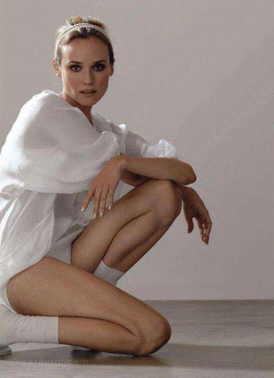 Celebrity Fakes Images newest Diane Kruger CFakecom