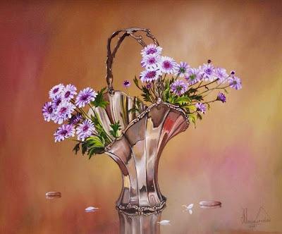 bodegones-florales-oleo