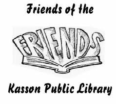 Friends of the Kasson Public Library