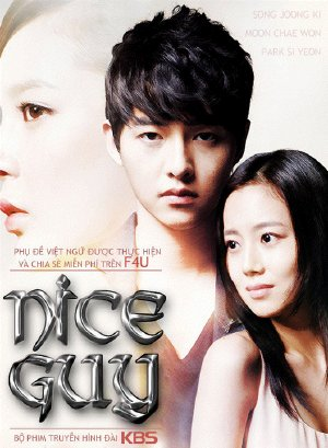 Chng Trai Tt Bng VIETSUB - Nice Guy 2012 VIETSUB - 06/20