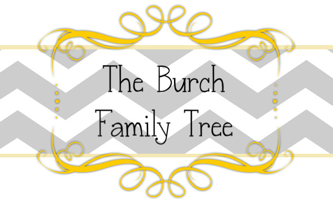 The Burch Family Tree