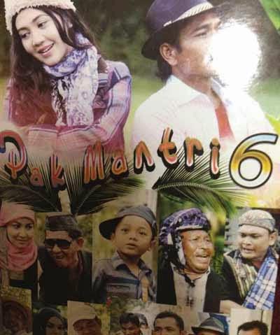 Film Komedi Aceh Pak Mantri 6