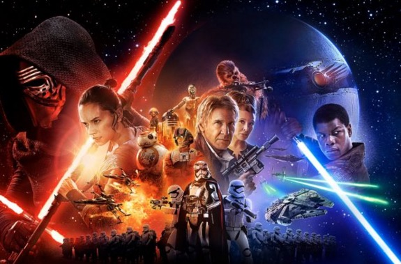 Video Treler terbaru Star Wars