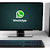 Whatsapp Now Available for PC Version via Web Browser