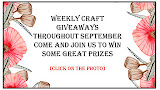 CB September Giveaways