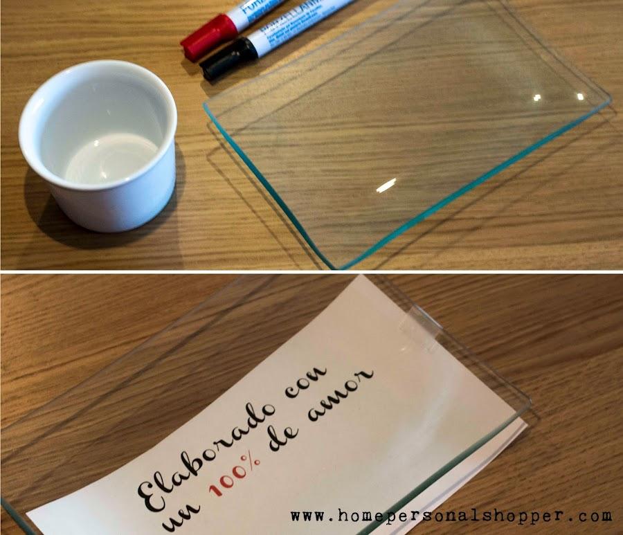 Platos decorados originalidad en tu mesa manualidades - Home personal shopper ...