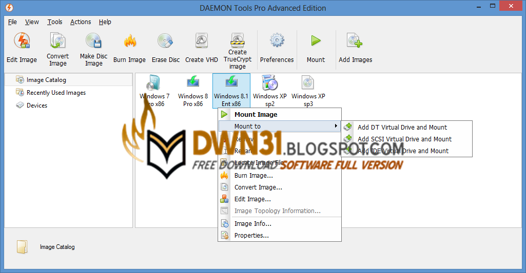 daemon tools free download keygen crack