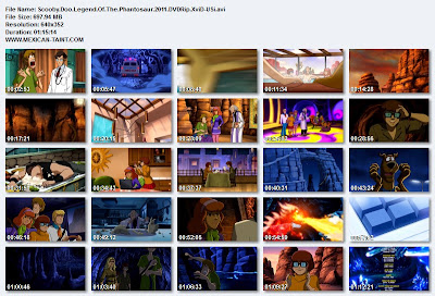 Scooby.Doo.Legend.Of.The.Phantosaur.2011.DVDRip.XviD-USi