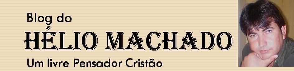 Hélio Machado