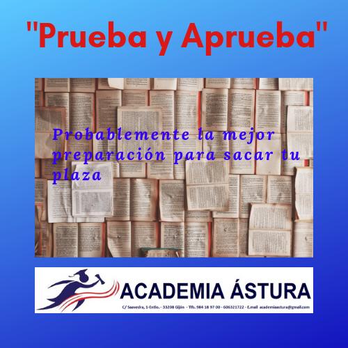 Academia Ástura.