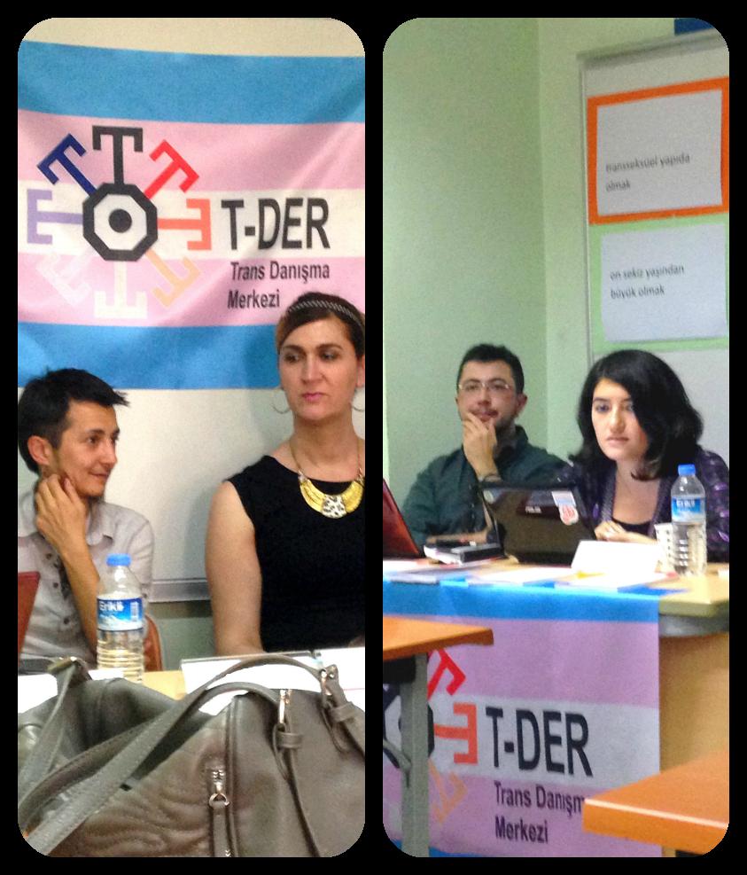hukuk cinsiyet geçişi trans türkiye medeni kanun 40.madde