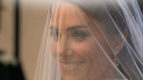 kate middleton dress wedding. Kate Middleton#39;s Wedding Dress