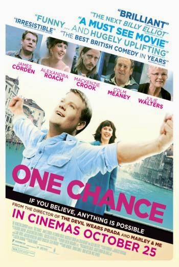 One Chance (2013) Online Gratis in Romana