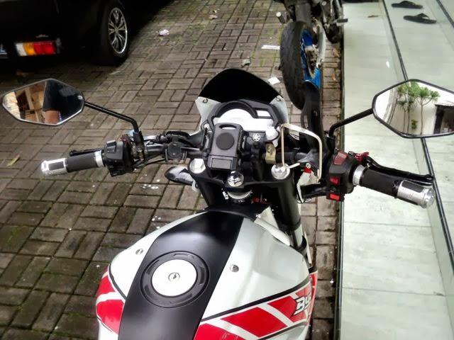 Kumpulan Foto Modif Yamaha Byson
