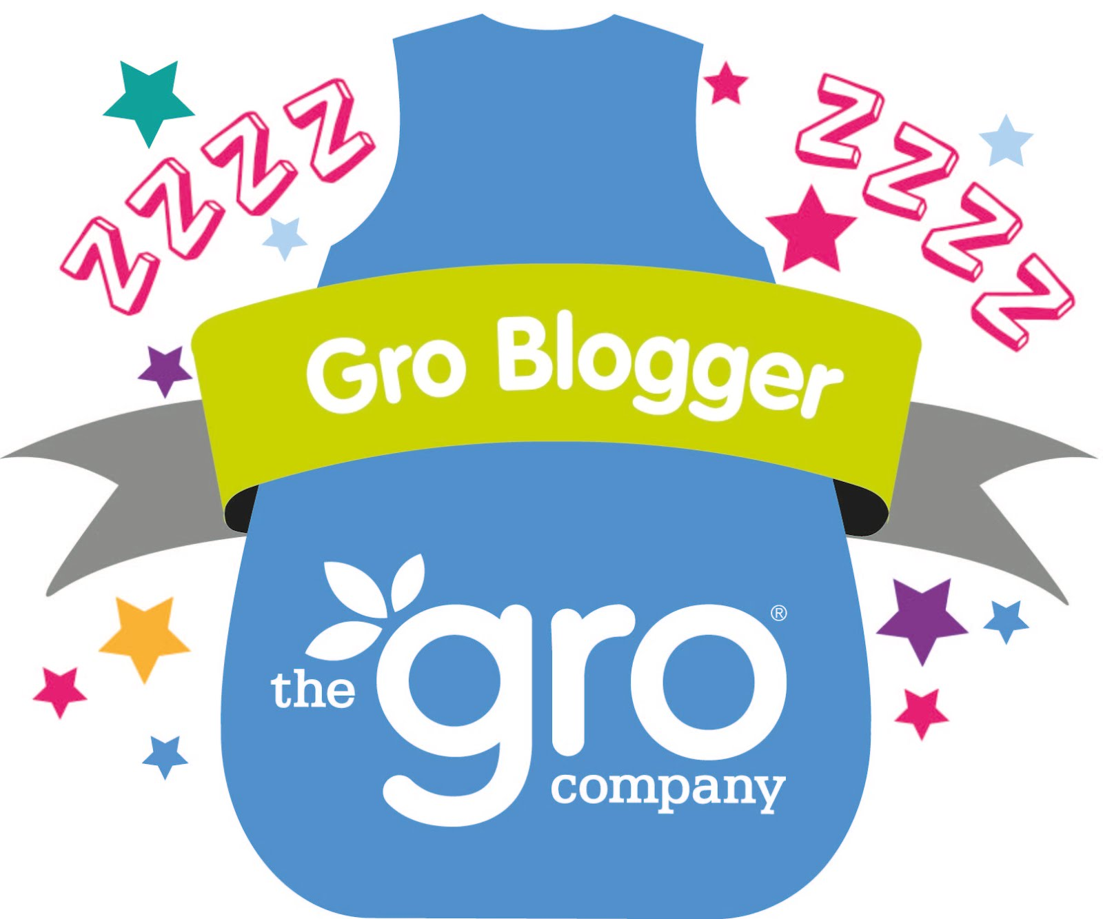 I'm a Gro Blogger!