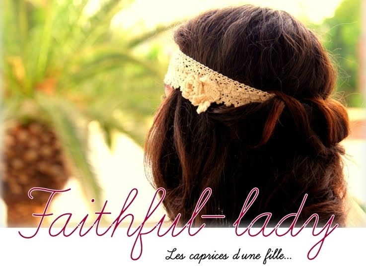 Faithful-lady.
