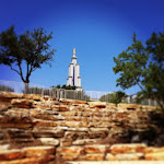 The San Antonio Temple