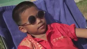 Parodie Gangnam Style par des Enfants cambodgiens