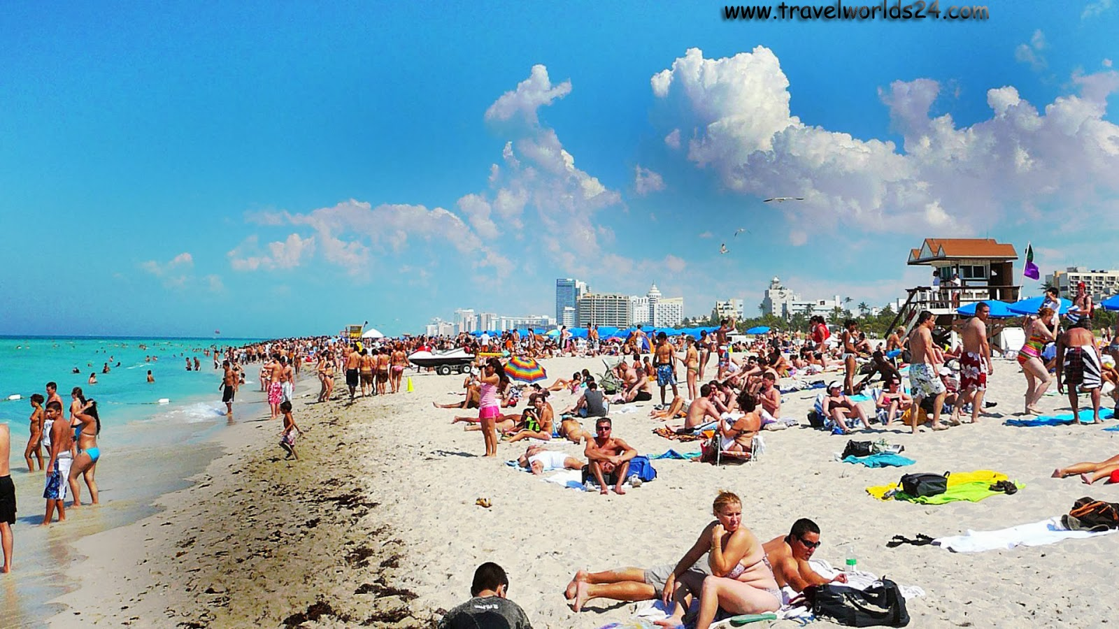 Miami best places to travel united states beautiful for Best travel cities in us