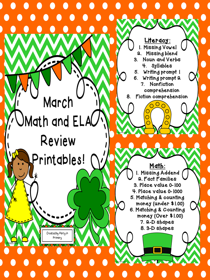 http://www.teacherspayteachers.com/Store/Party-In-Primary
