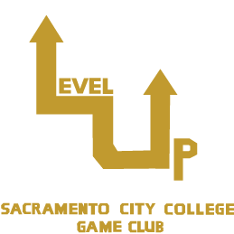 Level Up Game Club SCC