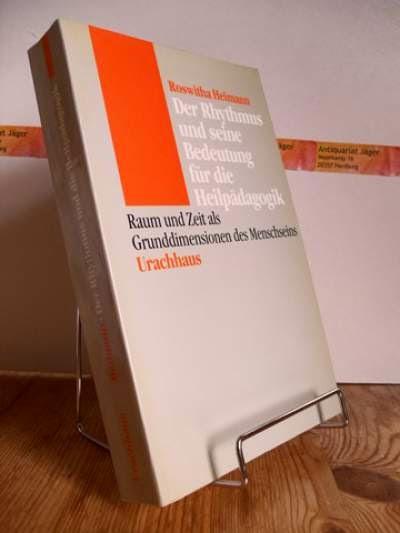 Heimann, Roswitha: Der Rhythmus und seine Bedeutung für die Heilpädagogik