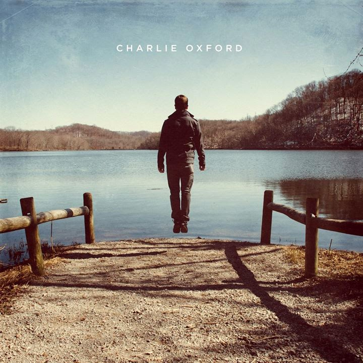 Charlie Oxford debut album blues soul pop rock singer-songwriter new music