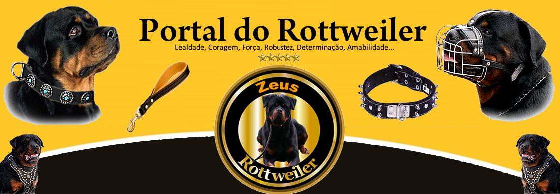 Portal do Rottweiler