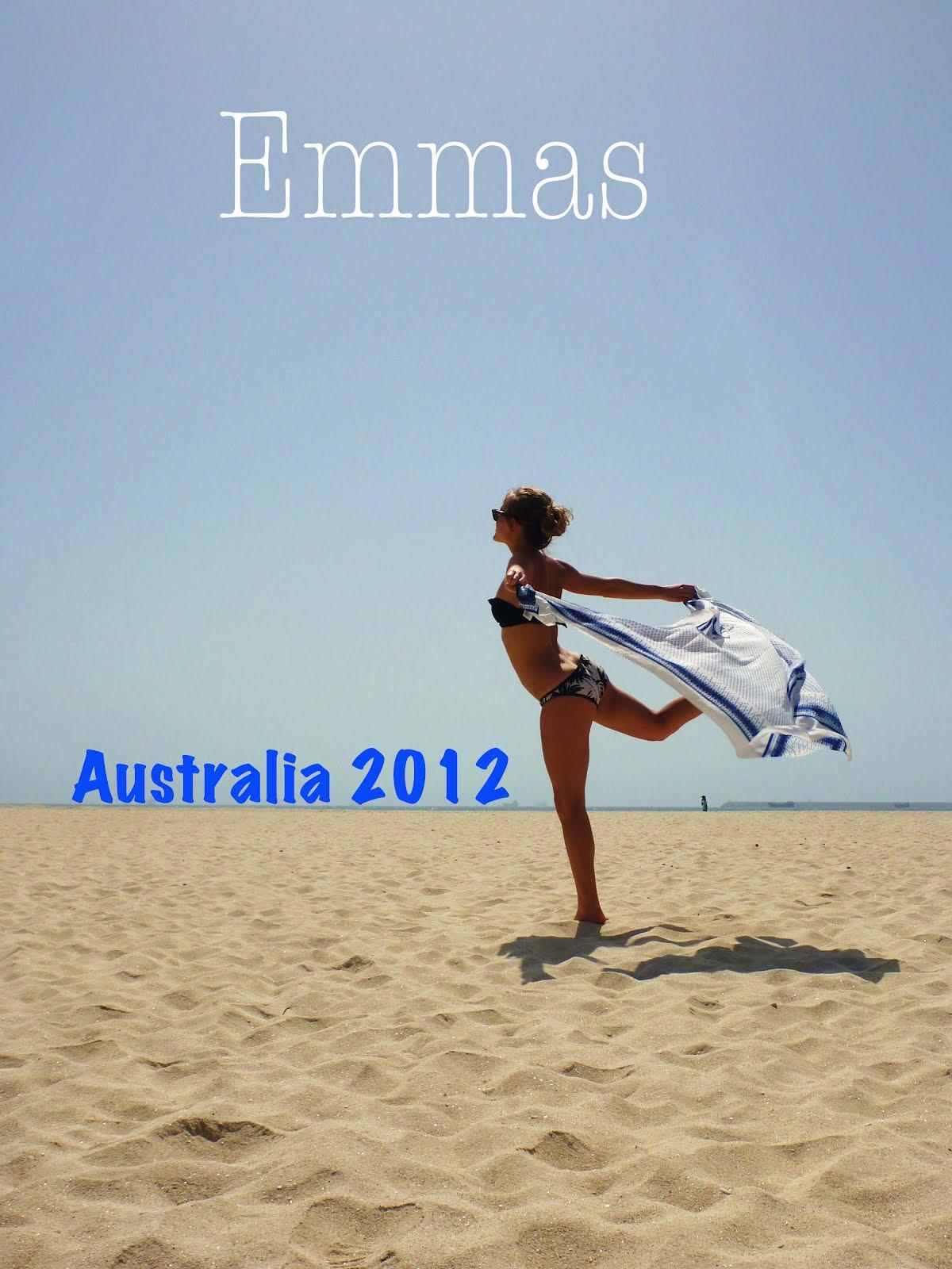 EmmasAustralia