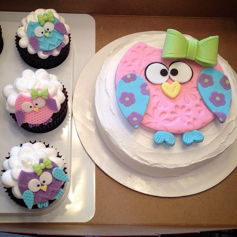 Ảnh bánh sinh nhật hình con gà con chim đẹp nhất đáng yêu nhất