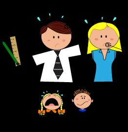 Resultado de imagen de escuela padres y madres