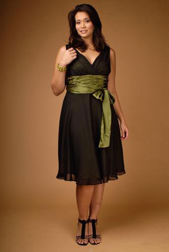 Fashion Celebrity Hollywood Plus Size Women Dresses