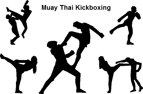 a comparison of the difference between western boxing and muay thai Muay thai and western boxing  here is a great calorie burned per hour comparisonlook where  a new study finds strong similarities between food and.